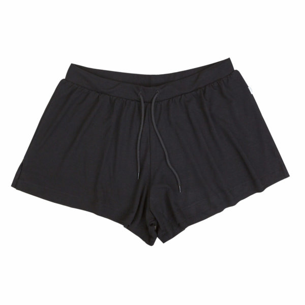 Joha bambus korte shorts sort