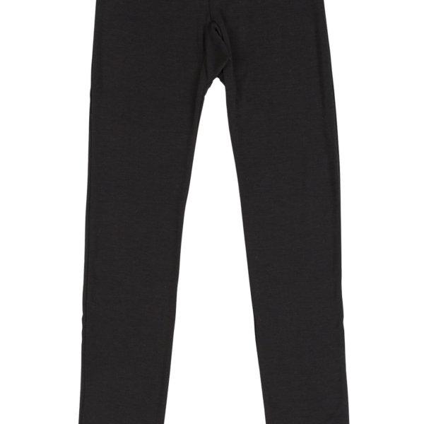 Joha uld-silke leggings sort-0