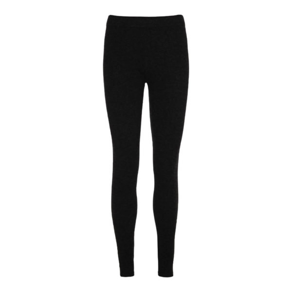 Scandinavianlux cashmere leggings sort