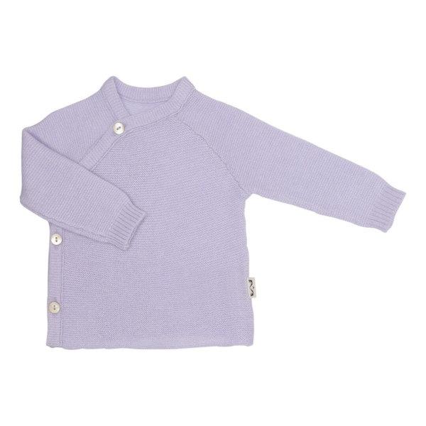Minilux cashmere pullover lavendel-0