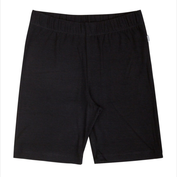 Joha bambus lange shorts sort